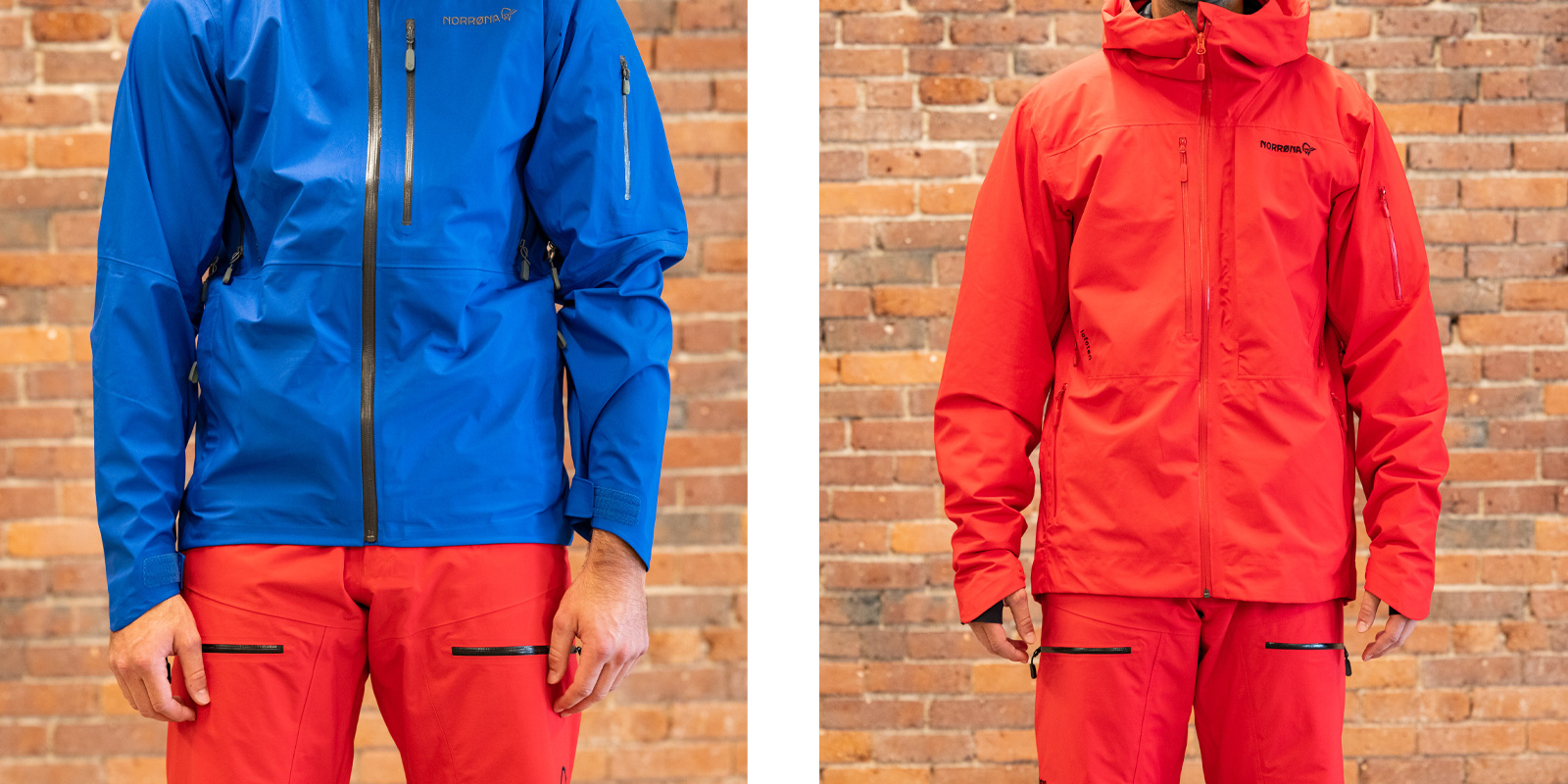 How Should Ski Jackets Fit Just Right