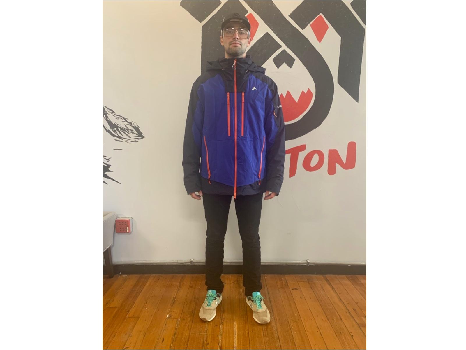 Big Ski Jacket